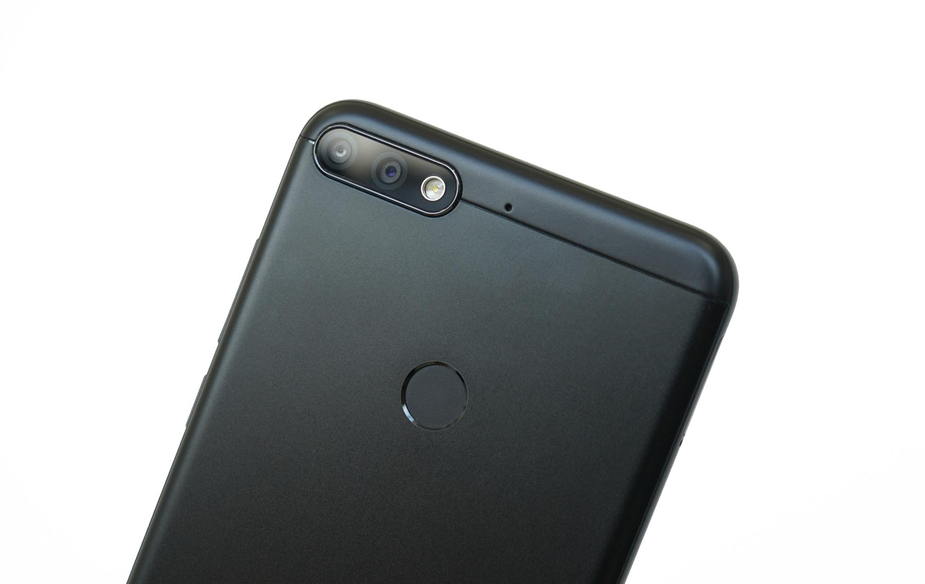 899元人脸识别手机:荣耀畅玩7C评测