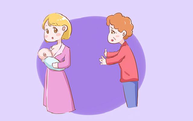 教你如何让老人带娃,试试这几种带娃方式