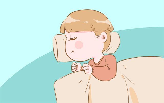 如何让宝宝睡出完美的头型?牢记这几招
