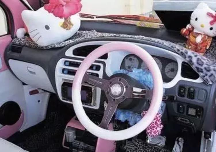 新车有异味该怎么办?教你5招轻松解决