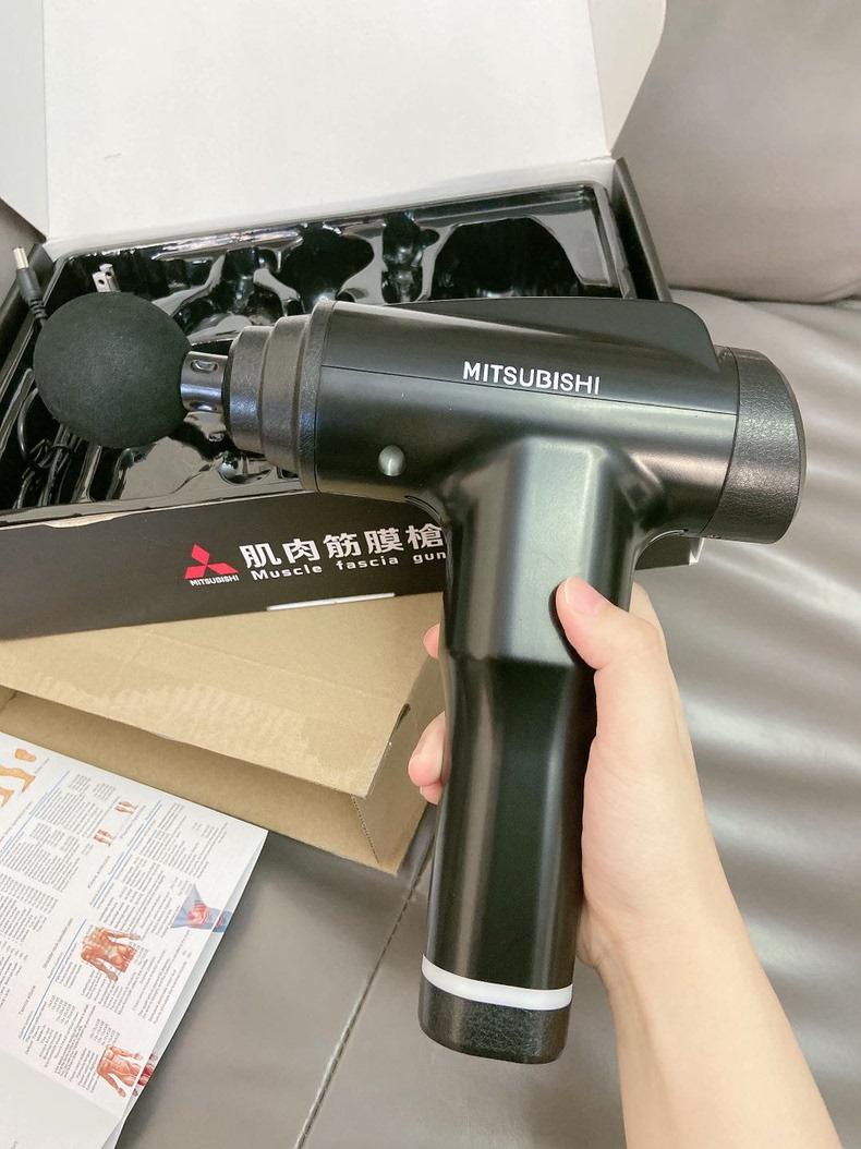 日本三菱筋膜枪