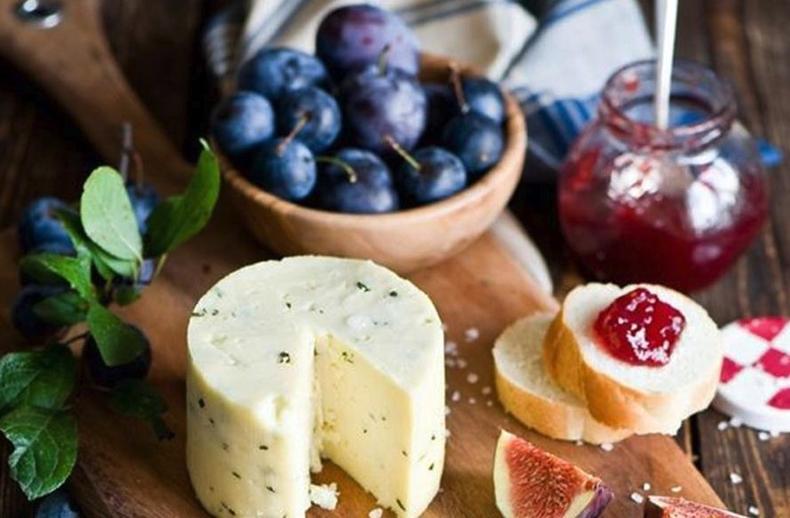 帕马森奶酪