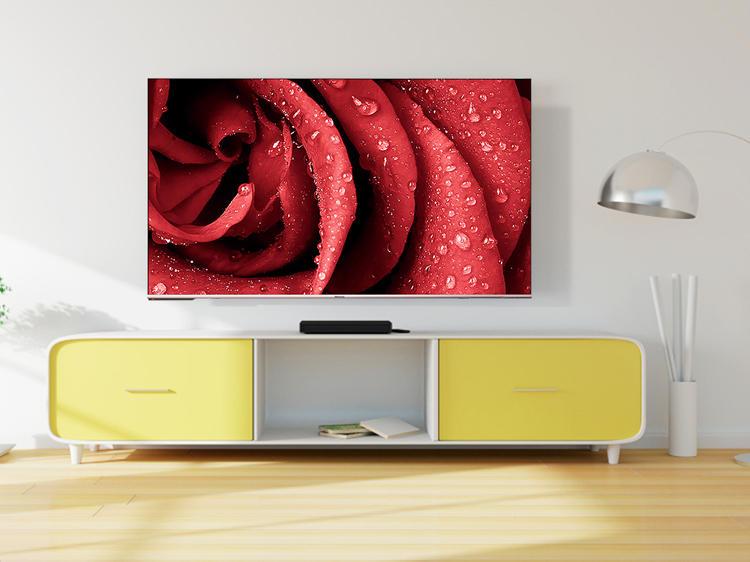 AI加持的海信4K电视机,到底有多牛?