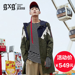 gxg.jeans 171908001