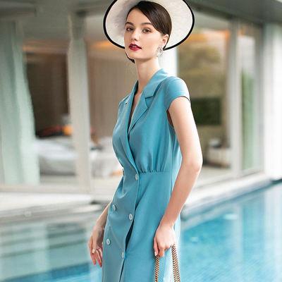 适合30岁女人的裙子,穿上瞬间变优雅