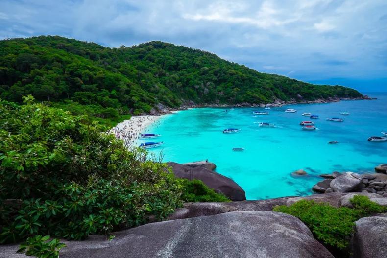 五一小长假没玩够?东南亚性价比高签证快!