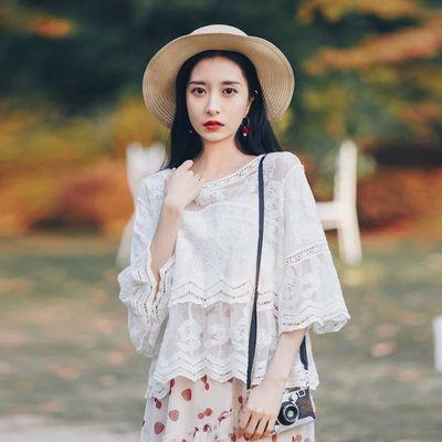 夏季的防晒神器,高颜值的百搭小开衫