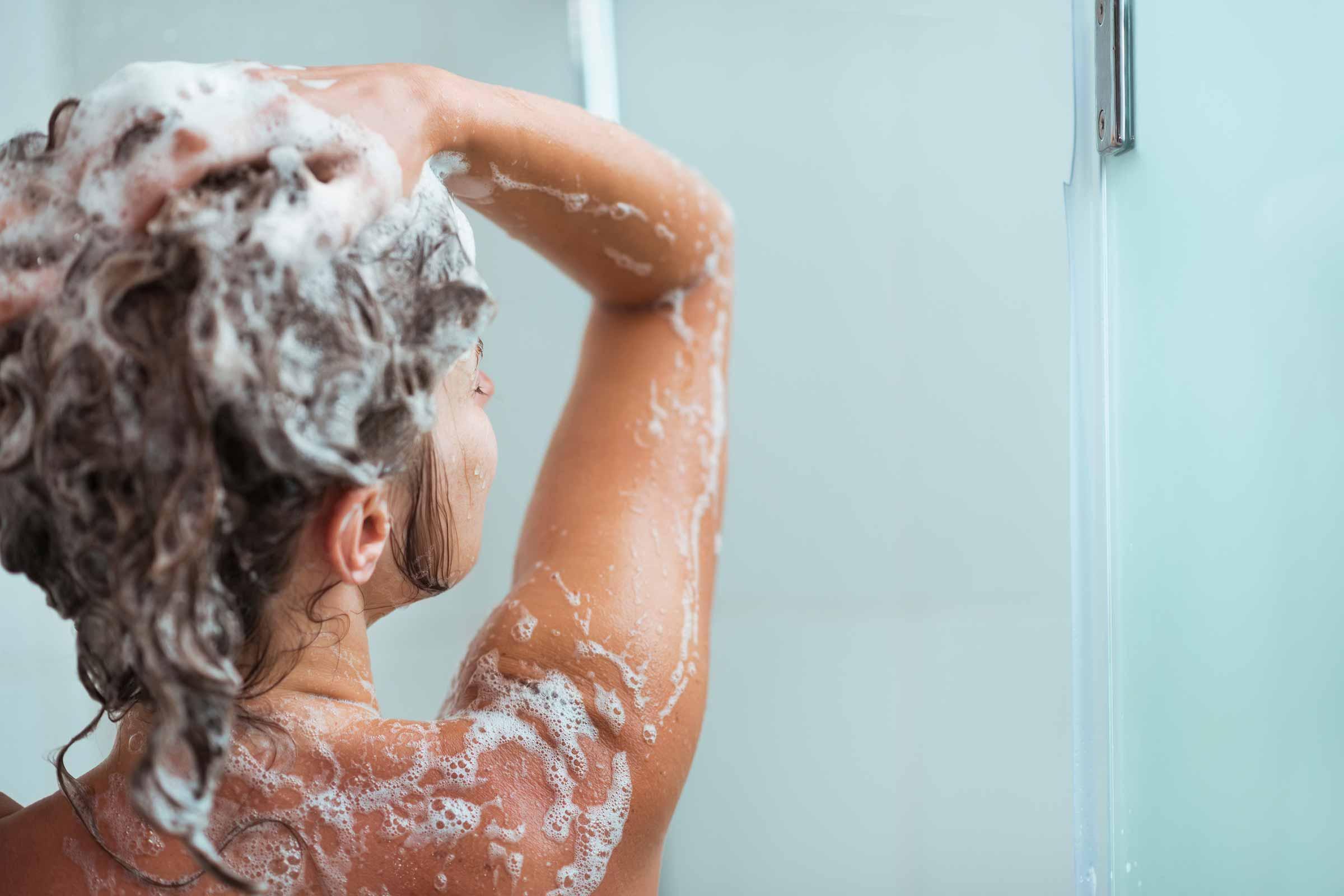 男女适用的洗发沐浴套装,你值得拥有!