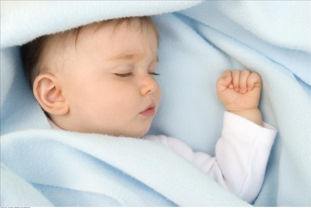 看懂这几点,宝宝睡觉的规律就掌握了