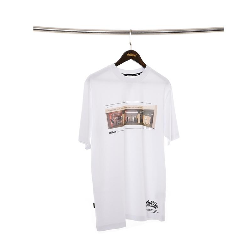 新品|限量版街头T恤,时尚是一种态度