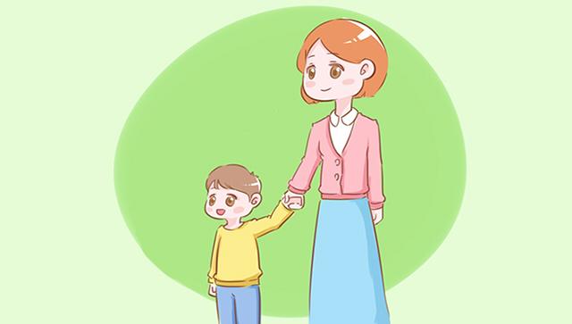 教你如何带孩子出门,这几件事注意