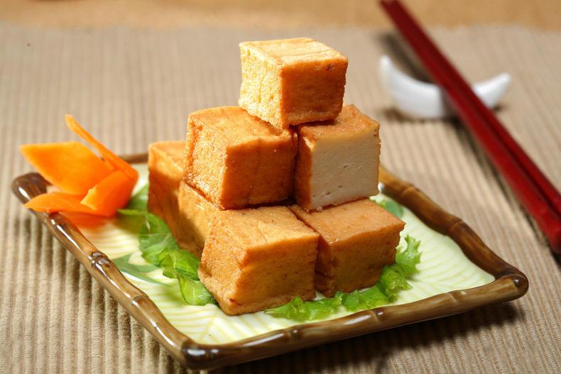 豆腐小零食,尽情享受不一样的口感(图2)