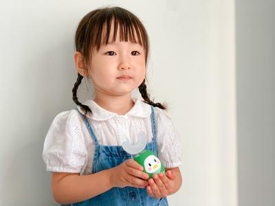 称霸宝宝界的U型牙刷,让孩子远离蛀牙!(图6)