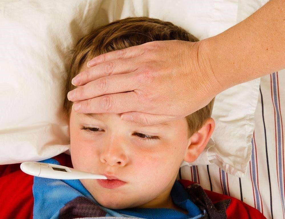 一入秋宝宝就爱生病,爸妈应该如何护理?