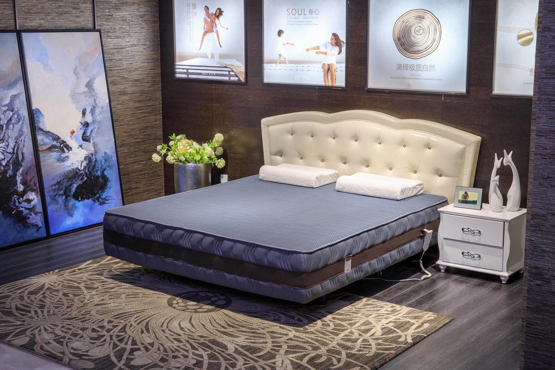学会床垫选购,让你轻松拥有好的睡眠6
