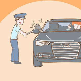 开车带孩子外出,做好这四点才更安全