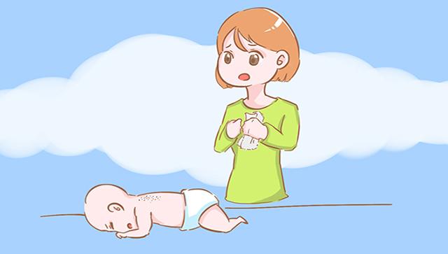 4招教你如何预防宝宝生痱子