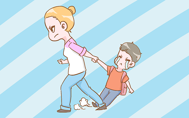 教你4招解决,孩子产生厌学情绪