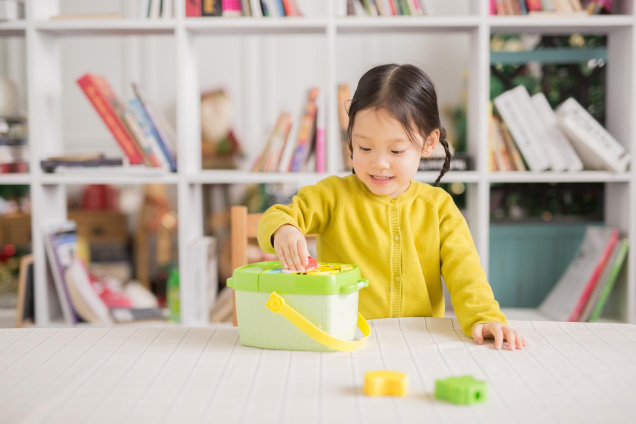 育儿专家教你几招,给孩子做早教效果更好3