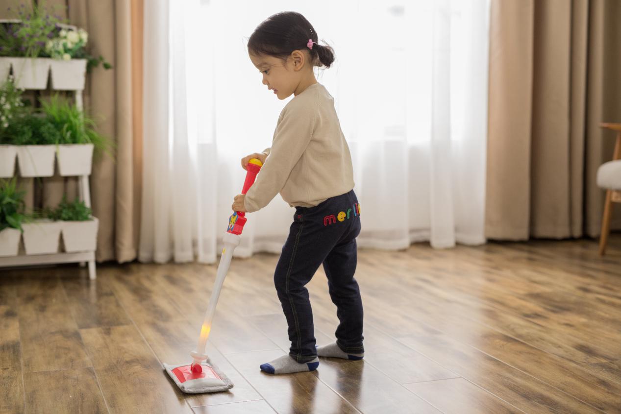 育儿专家教你几招,给孩子做早教效果更好9