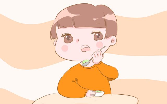 这4点教你轻松应对宝宝厌食期6