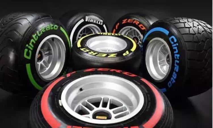 汽车轮胎为什么都是黑色的?答案在这里