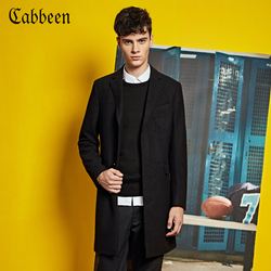 Cabbeen/卡宾 3163136022