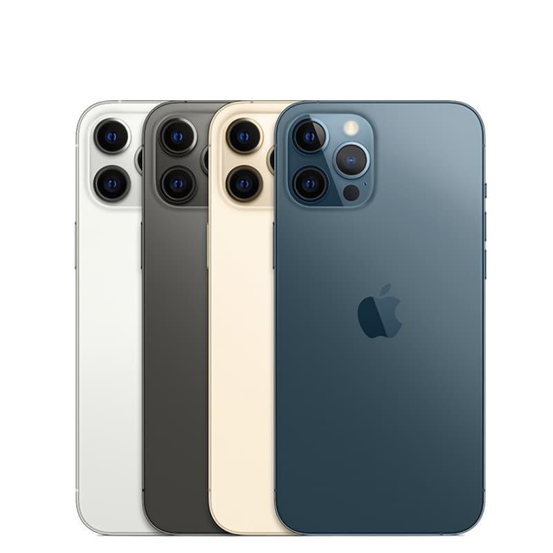18日0点开始限2小时 Apple 苹果 iPhone 12 Pro Max 5G智能手机 256GB  京东优惠券折后¥9299