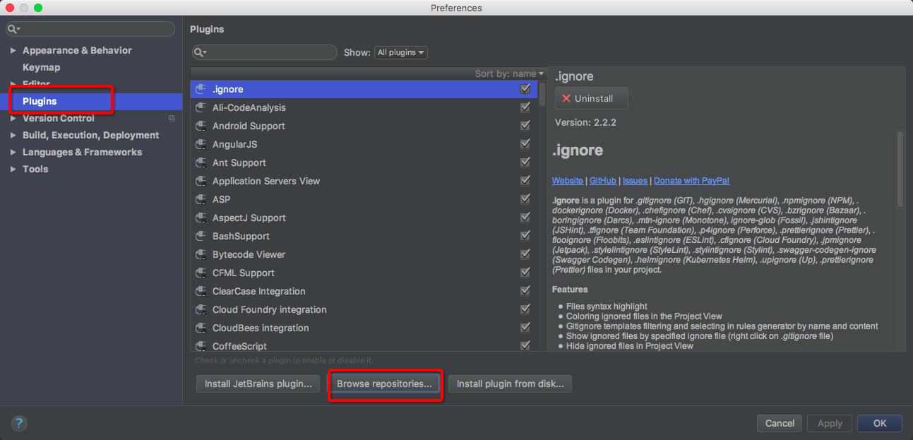 《阿里巴巴Java开发手册》IDEA插件与Eclipse插件使用指南