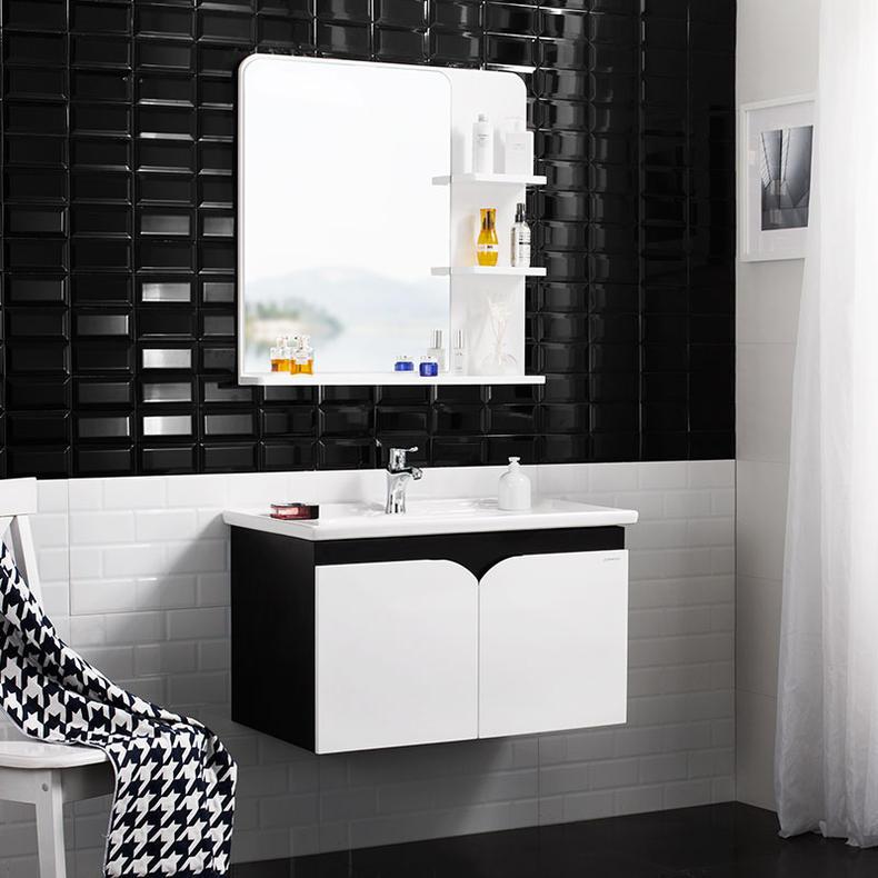 年底大促买浴室柜,先读懂你家浴室再下手